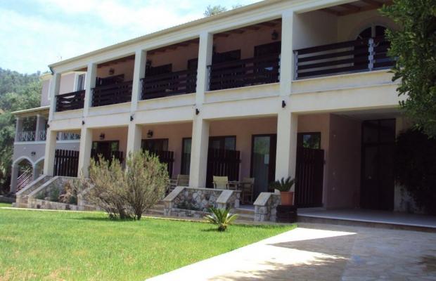 фото отеля Medusa Luxury Apartments изображение №5