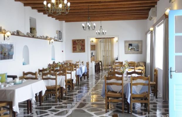 фото отеля Mykonos Beach Hotel (ex. Apartments By The Beach In Mykonos) изображение №33