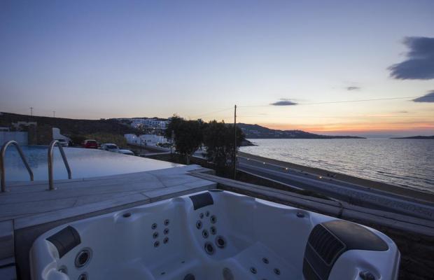 фотографии отеля Mykonos Beach Hotel (ex. Apartments By The Beach In Mykonos) изображение №31