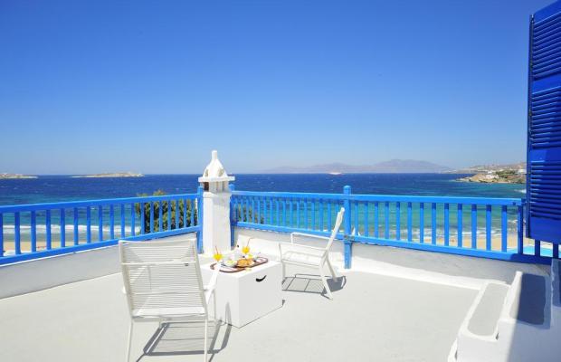 фотографии Mykonos Beach Hotel (ex. Apartments By The Beach In Mykonos) изображение №4