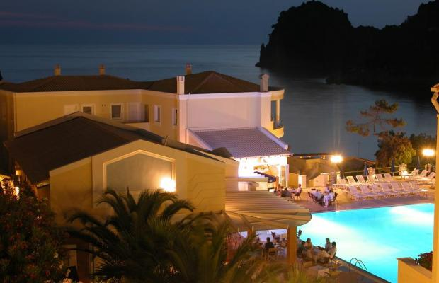 фото отеля Ithea Suites Hotel (ех. Rocabella Corfu Suite Hotel & Spa; Ermones Golf Palace) изображение №13
