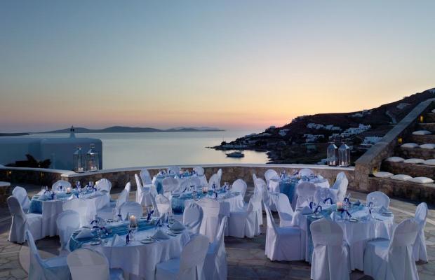 фотографии Mykonos Grand Hotel изображение №24