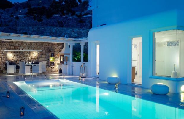 фото Mykonos Grand Hotel изображение №22