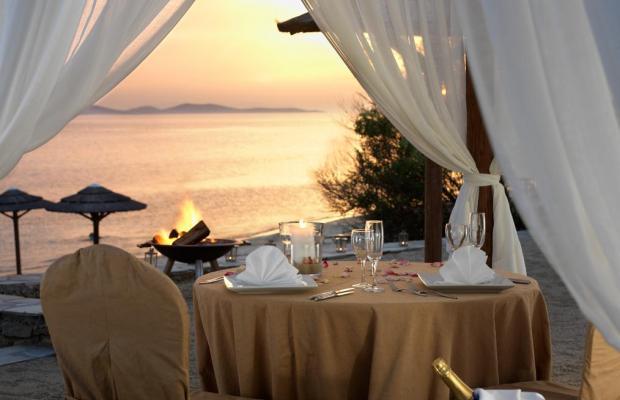 фото отеля Mykonos Grand Hotel изображение №13