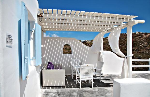 фотографии отеля Paradise View изображение №7