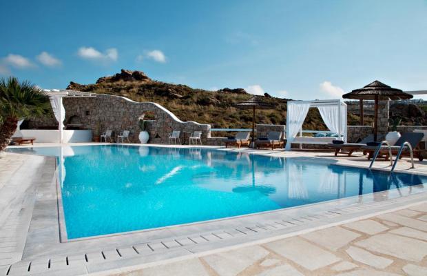 фотографии отеля Paradise View изображение №3