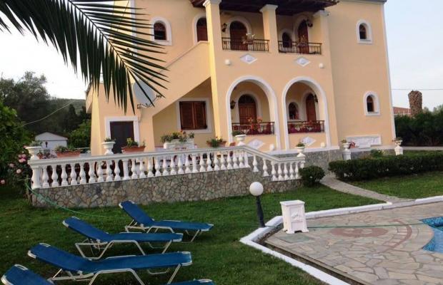фото Villa Nina (ex. Hotel Regina) изображение №18