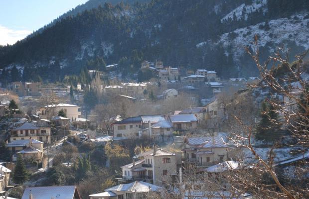 фото To Balkoni tis Agorianis изображение №30