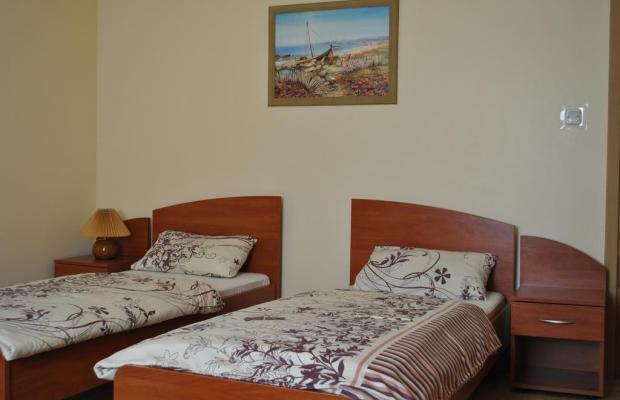 фото отеля На Каштановой (Na Kashtanovoj)  изображение №21