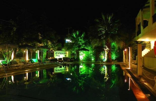 фото Ariandi Blue Hotel изображение №22