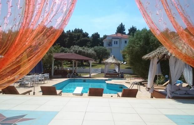 фото отеля Villa Askamnia Beach Aparthotel изображение №21