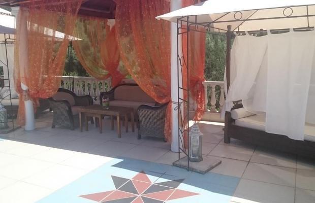 фото отеля Villa Askamnia Beach Aparthotel изображение №9