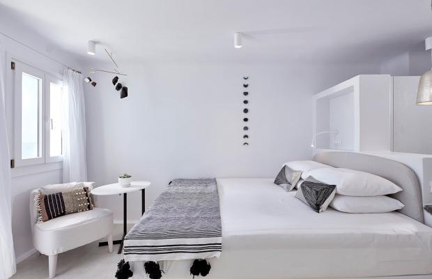 фото отеля Cosmopolitan Suites изображение №17