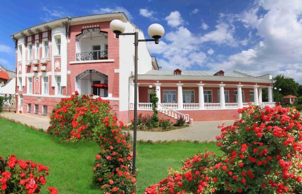 фото отеля Трехгорка изображение №1