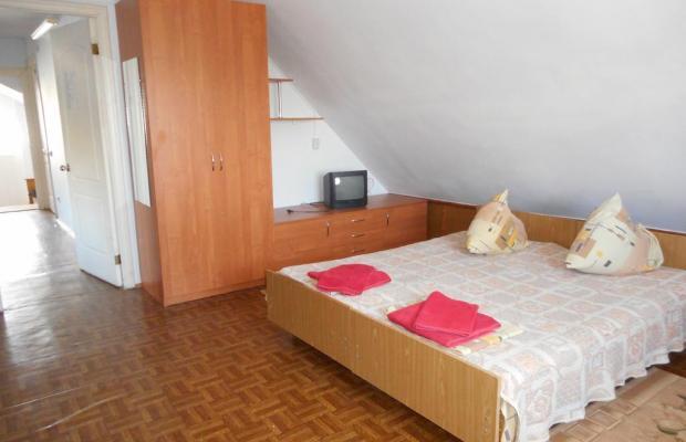 фотографии отеля Трехгорка изображение №11