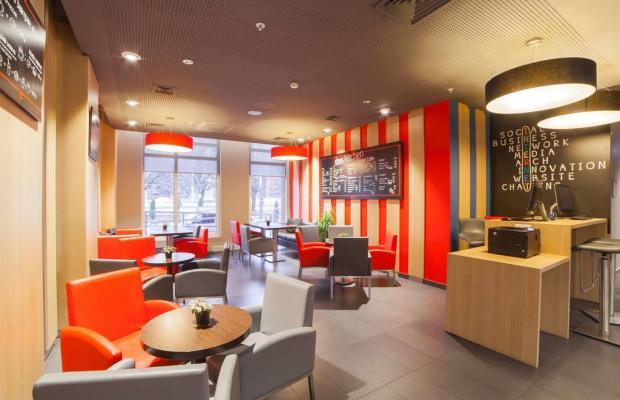 фотографии отеля Hotel ibis Kaliningrad Center изображение №7