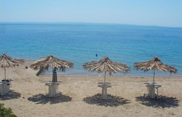 фотографии отеля Bianco Olympico (ex. Olympico Resort) изображение №3