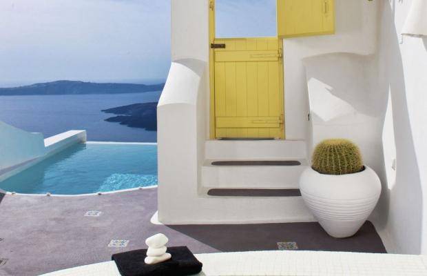фотографии отеля Dreams Luxury Suites изображение №35