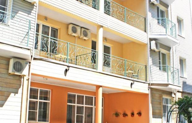 фото отеля Капитан Морей (Kapitan Morey) изображение №17