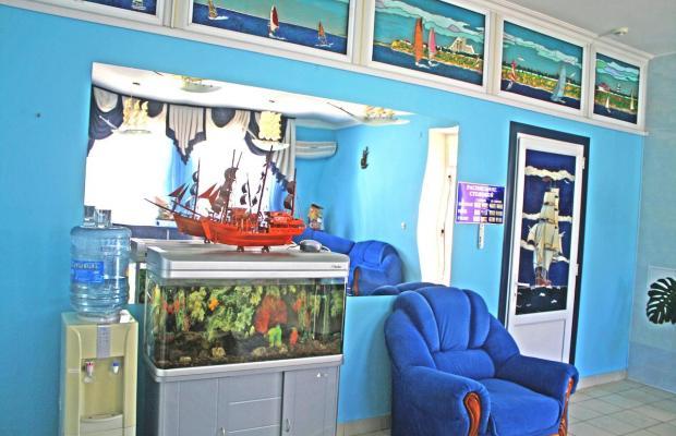 фото отеля Капитан Морей (Kapitan Morey) изображение №13