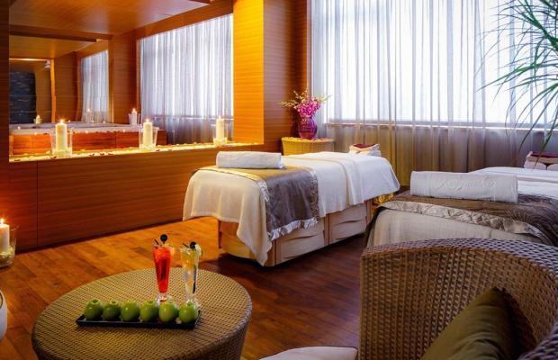 фото отеля Kempinski Grand Hotel (ех.Gelendzhik Resort and SPA) изображение №13
