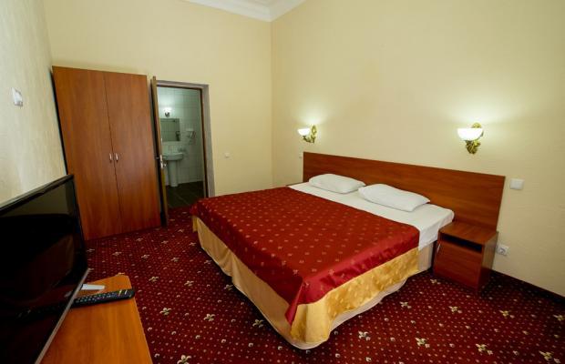 фото отеля Парк-отель Романова (Romanova) изображение №13