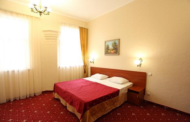 фото Парк-отель Романова (Romanova) изображение №2
