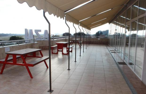 фотографии отеля Азари (Azari) изображение №15