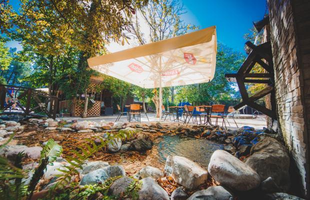 фотографии отеля Радуга изображение №15