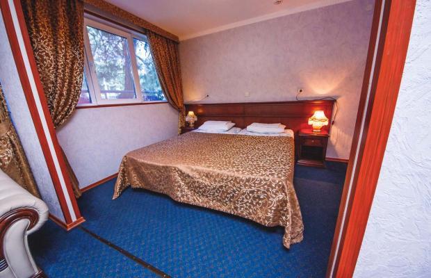 фотографии отеля Радуга изображение №11