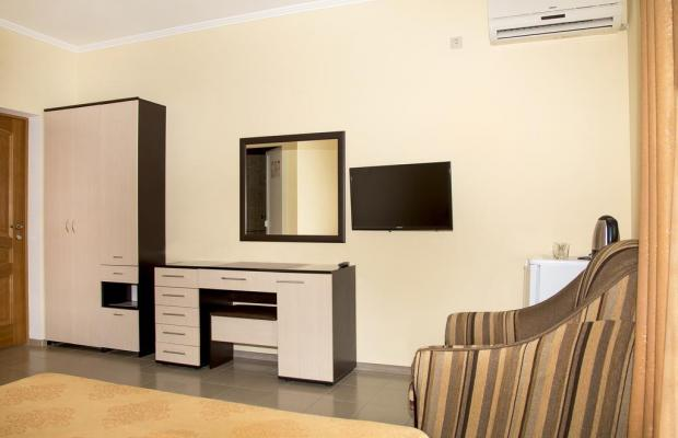 фото отеля Грация (Gracia) изображение №5