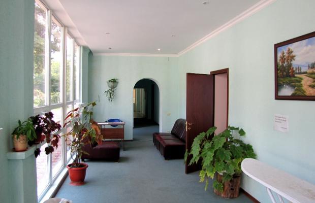 фото отеля Гагрипш изображение №25