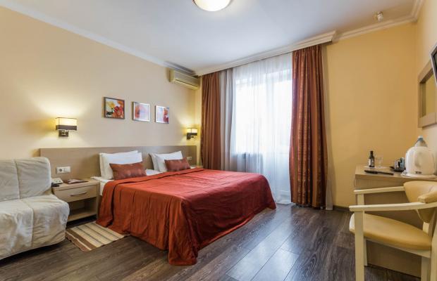 фото отеля Роза Ветров (Roza Vetrov) изображение №41