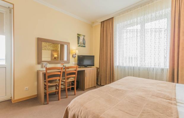 фотографии отеля Роза Ветров (Roza Vetrov) изображение №7