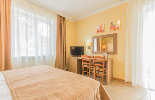 фотографии отеля Роза Ветров (Roza Vetrov) изображение №3