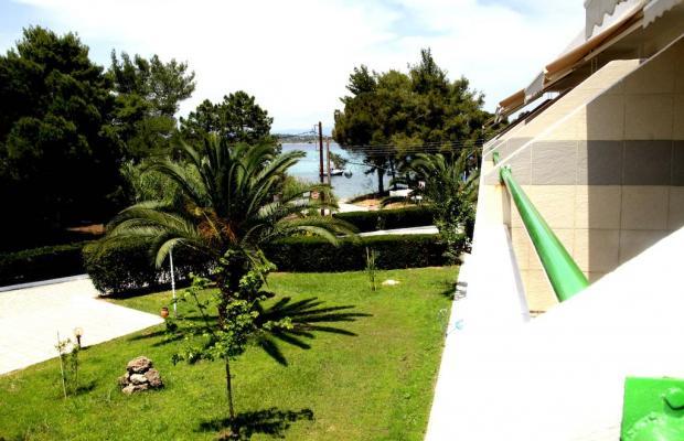фотографии отеля Hotel Rema изображение №39