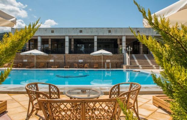 фото Hotel Rema изображение №26