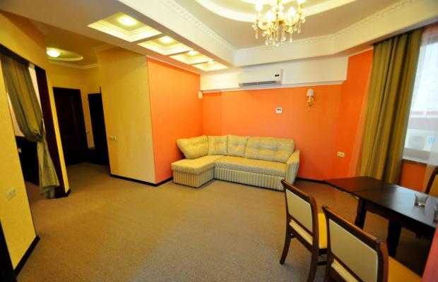 фото отеля Панорама (Panorama) изображение №13