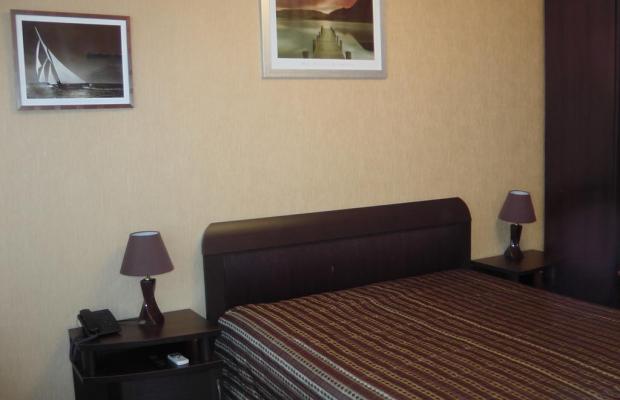 фото отеля АльГрадо (AlGrado) изображение №37