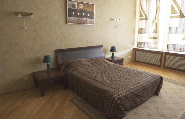 фотографии отеля АльГрадо (AlGrado) изображение №23