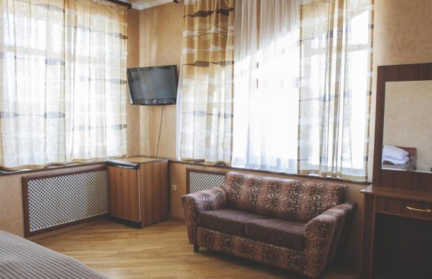 фото отеля АльГрадо (AlGrado) изображение №21
