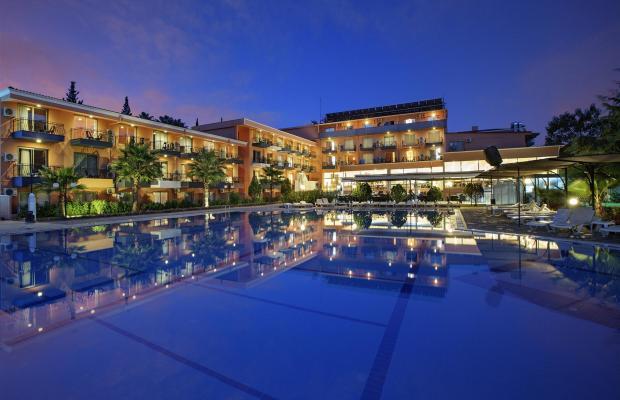 фото отеля Larissa Vista Hotel (ex. Belvista; Life Club Goynuk) изображение №9