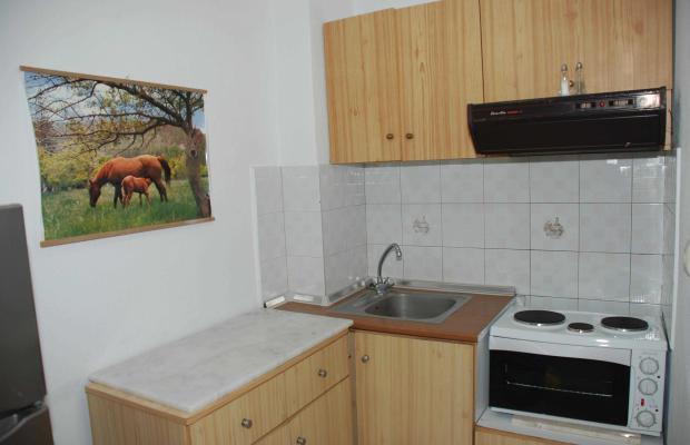 фотографии отеля Mantzanas Apartments & Suites изображение №15