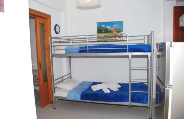 фотографии отеля Mantzanas Apartments & Suites изображение №11