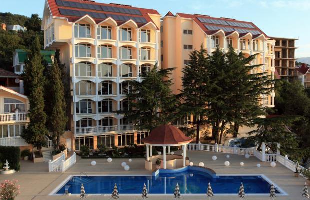 фото отеля Вилла ИваМария изображение №85