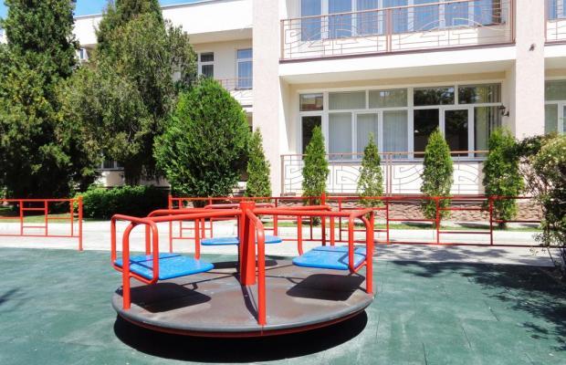 фотографии отеля Царь Евпатор (Tsar Evpator) изображение №19