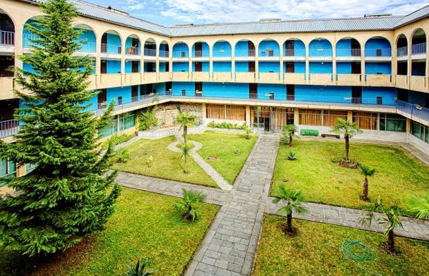 фотографии отеля Геч изображение №7