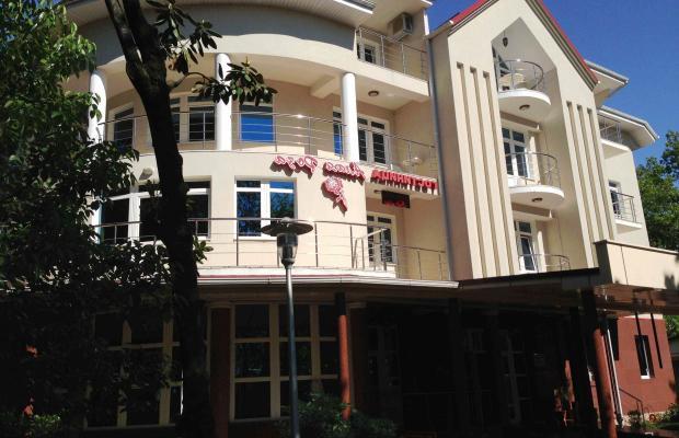 фото отеля Алая Роза (Alaya Roza) изображение №37