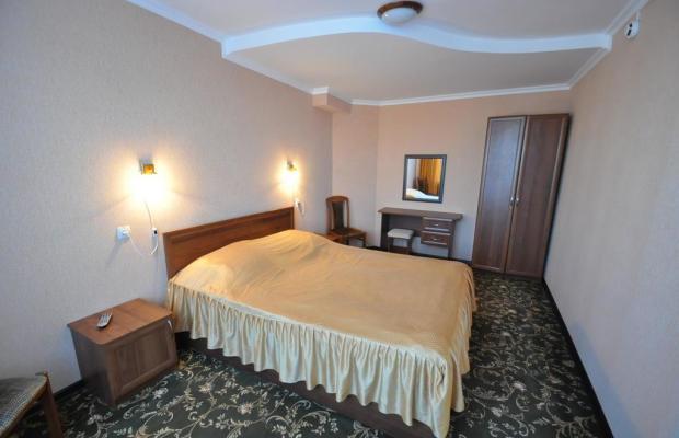 фотографии отеля Дружба-Ростов (Druzhba-Rostov) изображение №3