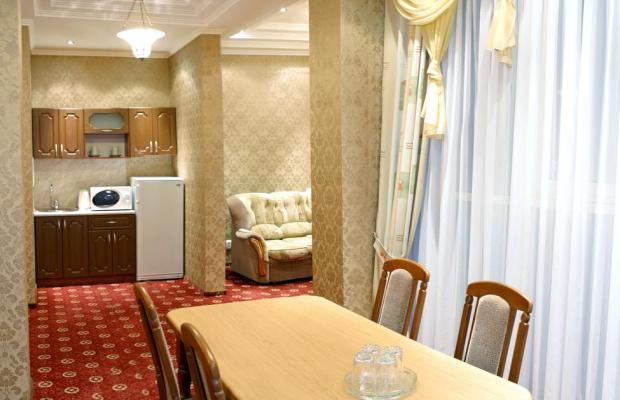 фото отеля Альмира (Al'mira) изображение №9